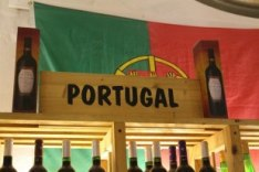 Tonight's featured country: Portugal