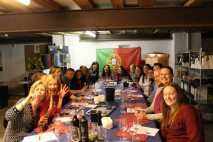 The wild wine club