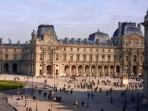 Imperial Palace, Paris