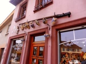 Graessel & Fille shop