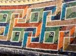 Ravenna Italy mosaics
