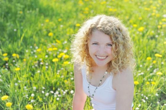 Lauren Grad