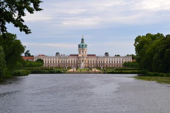 Charlottenberg Palace, Berlin