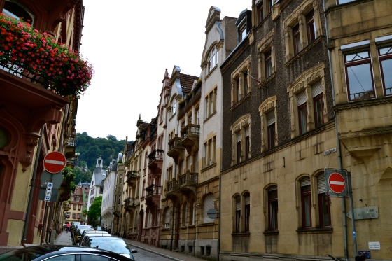 Another great German town to explore