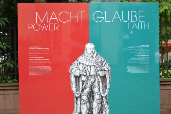 Exhibition: Power and Faith: 450 Years of the Heidelberg Catechism