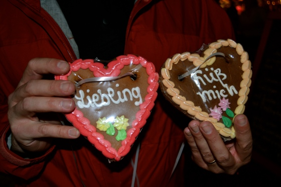 two hearts for our little sweethearts in college