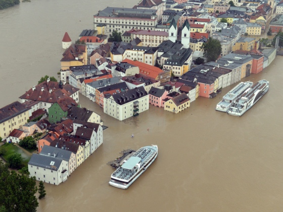 passau flood