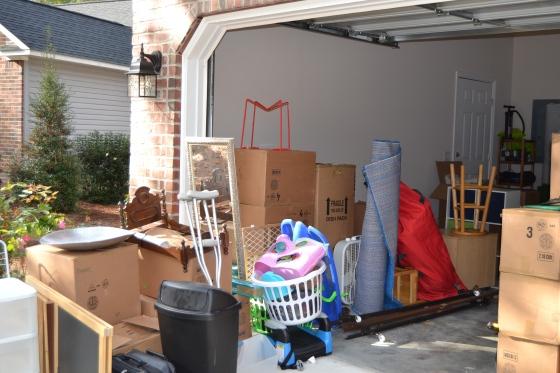 full-garage