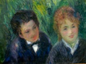 Ah, sweet impressionism