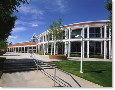 Our beautiful fitness facility in Pinehurst
