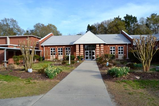 Pinehurst-Elementary-School