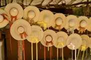 Sunbonnets were the top-selling accessory of 2014