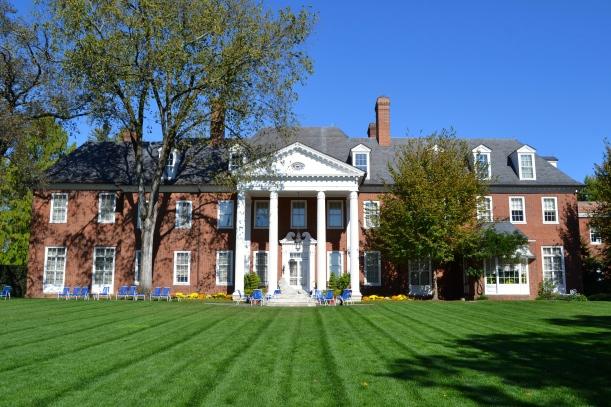 Hillwood House