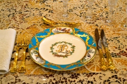 Sevres China