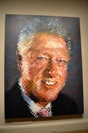 William Jefferson Clinton