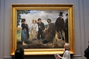 There is no better way to explore the Natl Gallery of Art than with a free guided tour