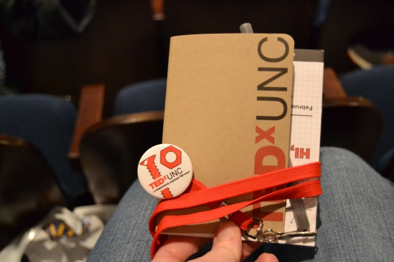 tedx-unc-chapel-hill-2015-welcome