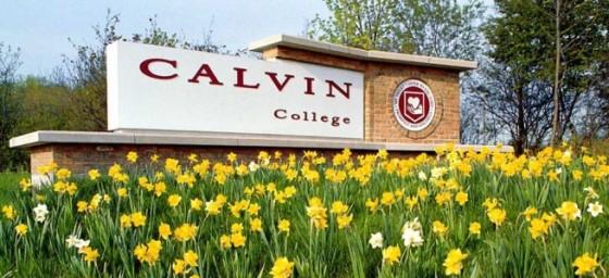 calvin sign