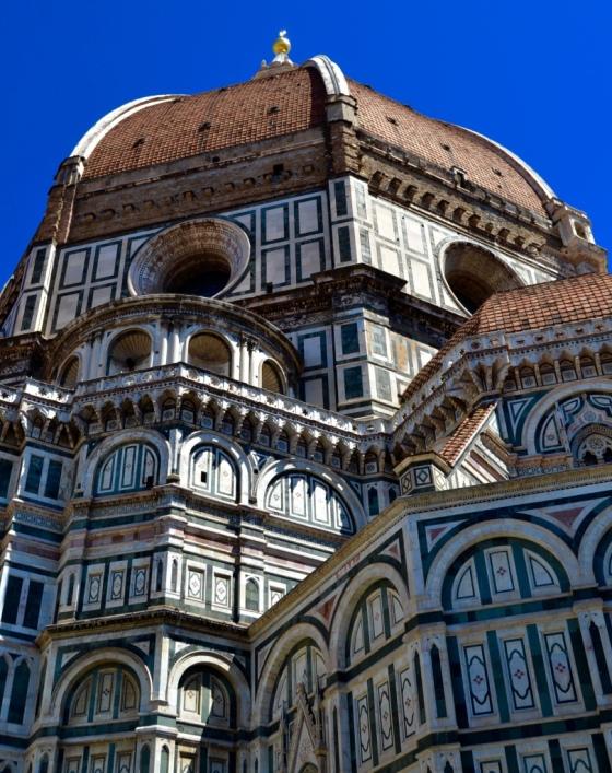 The fabulous Duomo, Florence