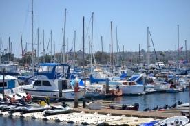 Mission Bay Harbor