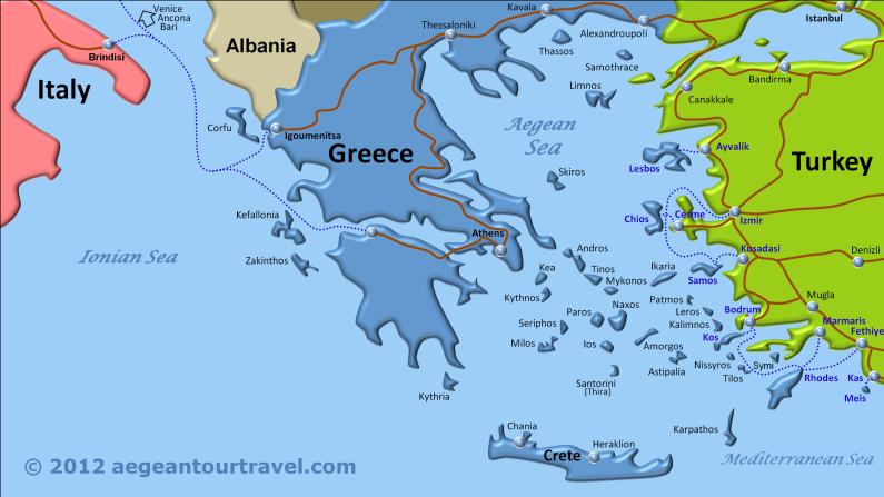 location-map-greece